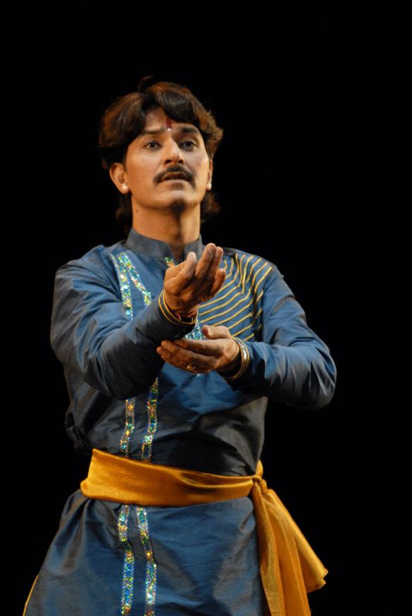 Rajendra Gangani