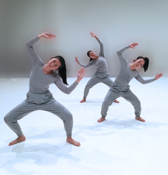 Making dance is labour-intensive a ridiculous business