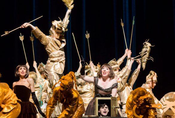 Ana Presta, Helen Pcikett - Impressing the Czar by William Forsythe - Photo Ian Whalen (IMG_4107)