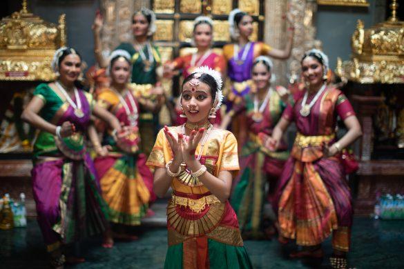 ULA by Bharathaa Arts