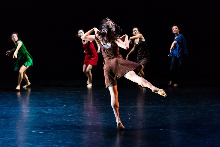 John Mead Dance Company