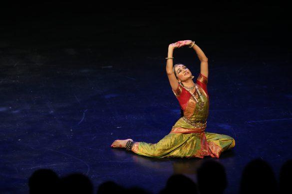 Nritya Tarang - Spirit of Kuchipudi Dance