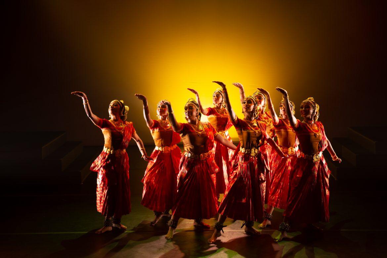 Marabu - The First Ripple Bhaskar's Arts Academy